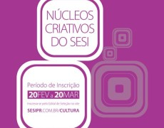 Núcleo de Audiovisual Sesi Paraná